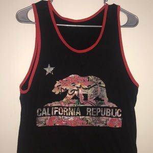 Mens Tank top from Rue21